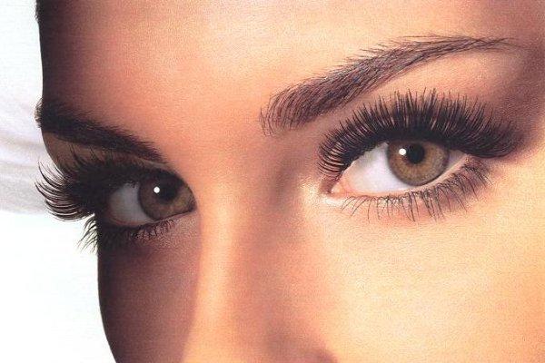 К чему чешется левый глаз