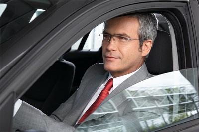 острота зрения для водителя
